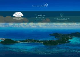 canouan.com