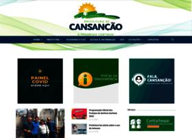 cansancao.ba.gov.br