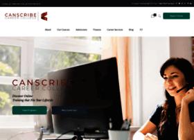 canscribe.com