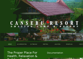 canseburesort.co.id