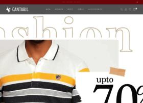 cantabilshop.com