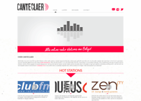 canteclaer.be