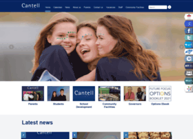 cantell.co.uk