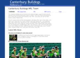 canterburybulldogs.com.au