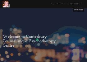 canterburycounselling.net
