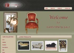 canterburylace.com.au