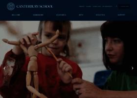 canterburyschool.org