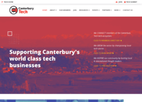 canterburysoftware.org.nz