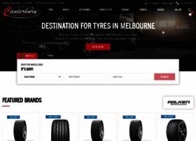 canterburytyres.com.au