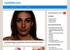 cantikaku.com