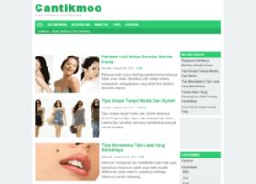 cantikmoo.com