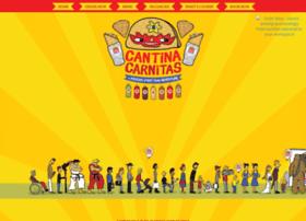 cantinacarnitas.co.uk