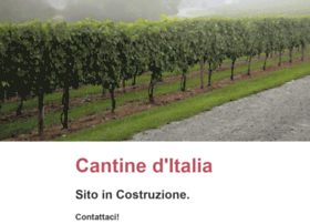 cantinaditalia.it