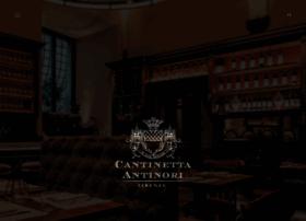 Cantinetta-antinori.com