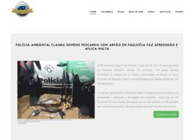 cantinhodapesca.com.br