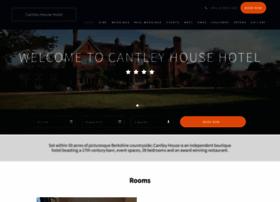 cantleyhotel.co.uk