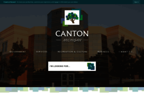 canton-mi.org