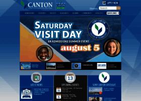 canton.edu