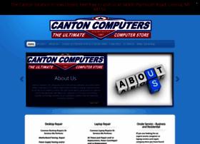 cantoncomputers.com
