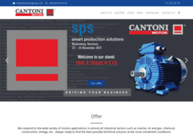 cantonigroup.com