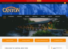 cantonny.gov