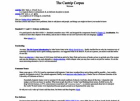 cantrip.org