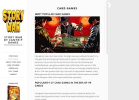 cantripgames.com