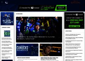 canucks.com