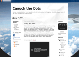 canuckthedots.blogspot.co.uk