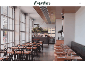 canvas-eatery.com.au