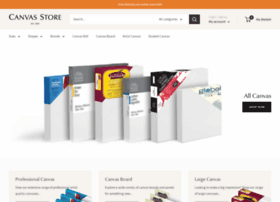 canvas-store.co.uk