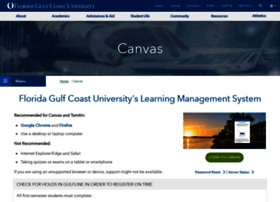 canvas.fgcu.edu