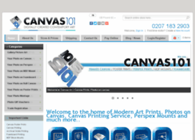 canvas101.co.uk