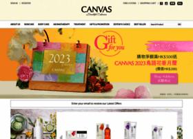canvasbeauty.com.hk