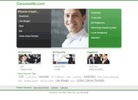 canvaselite.myshopify.com