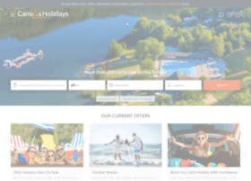 canvasholidays.ie