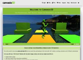 canvasio3d.com