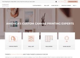 canvasndecor.com