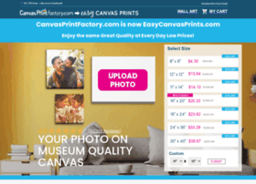 canvasprintfactory.com