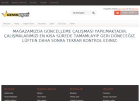 canvassepeti.com