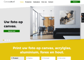 canvassite.nl
