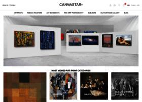 canvastar.com