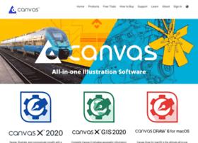 canvasx.com