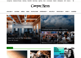 canyon-news.com
