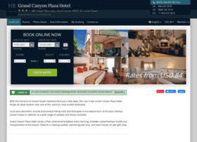 canyon-plaza-resort.hotel-rez.com