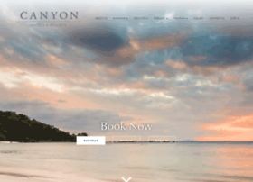 canyoncove.com.ph