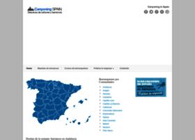 canyoning.com.es