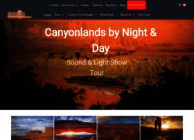 canyonlandsbynight.com