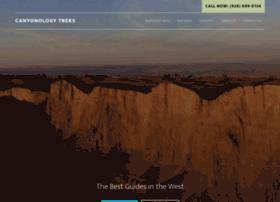 canyonology.com