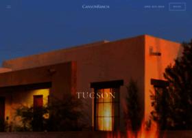 canyonranchtucson.com